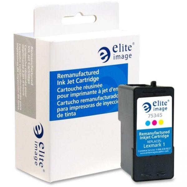 Elite Image Remanufactured Lexmark 18C0781 Ink Cartridge