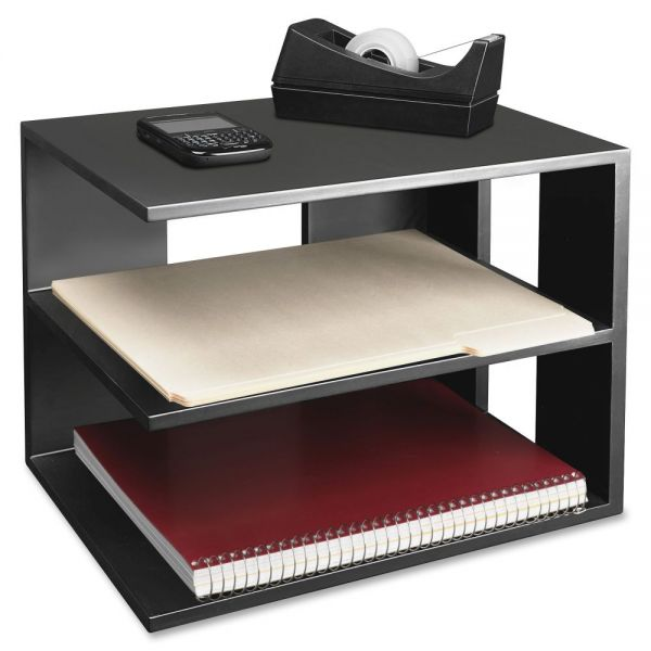 Victor Corner Shelf Unit