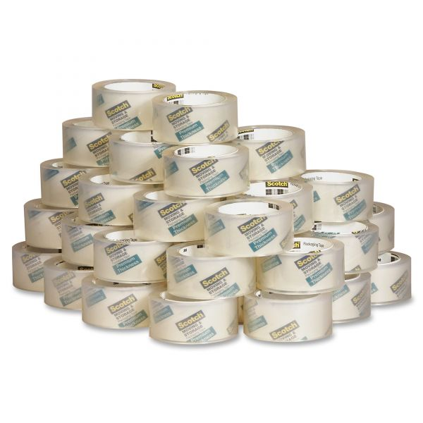 Scotch Moving & Storage Packing Tape