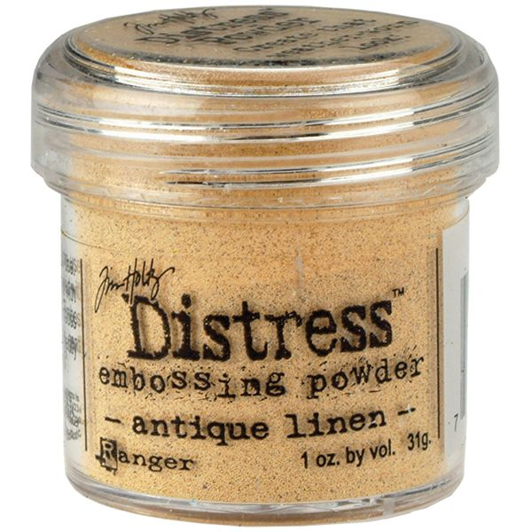 Distress Embossing Powder 1oz