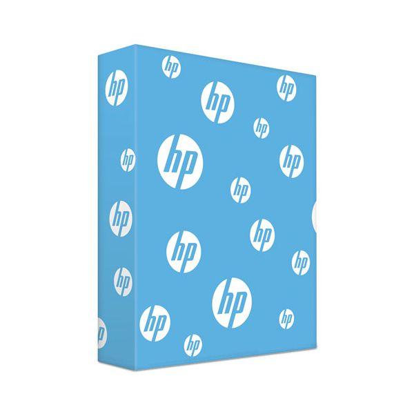 HP Premium Choice LaserJet Paper, 98 Brightness, 32 lb, 8 1/2 x 11, White, 500 Sheets/Ream