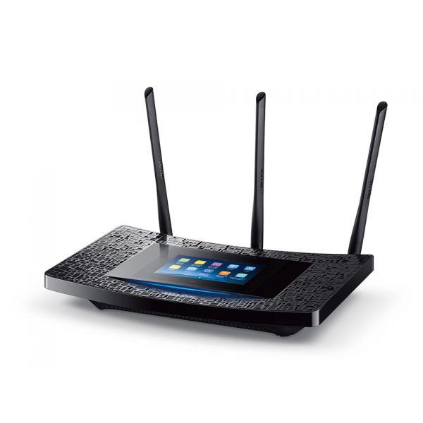 TP-LINK RE590T IEEE 802.11ac 1.86 Gbit/s Wireless Range Extender