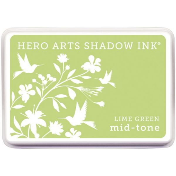Hero Arts Midtone Ink Pads