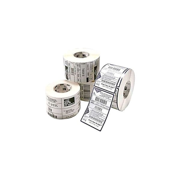 Zebra Z-Perform 10011042 Thermal Receipt Paper Rolls