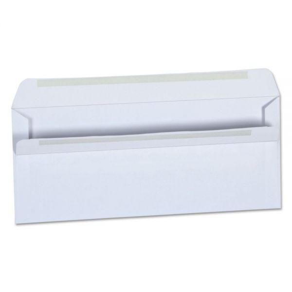 Universal Self-Seal Business Envelopes