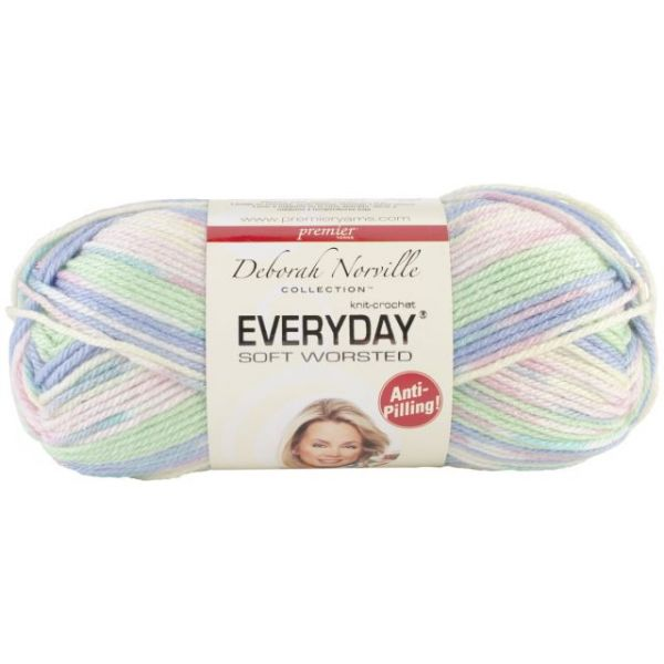 Deborah Norville Collection Everyday Yarn - Nursery