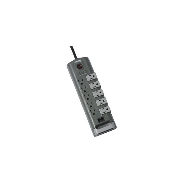Minuteman MMS Series 10 Outlet Surge Suppressor
