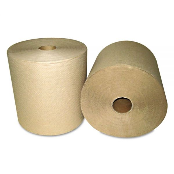 General Supply Hardwound Paper Towel Rolls