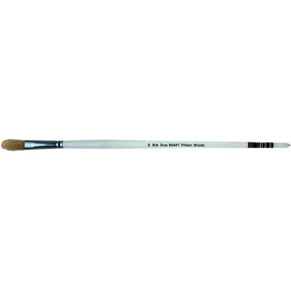 Bob Ross Filbert Brush