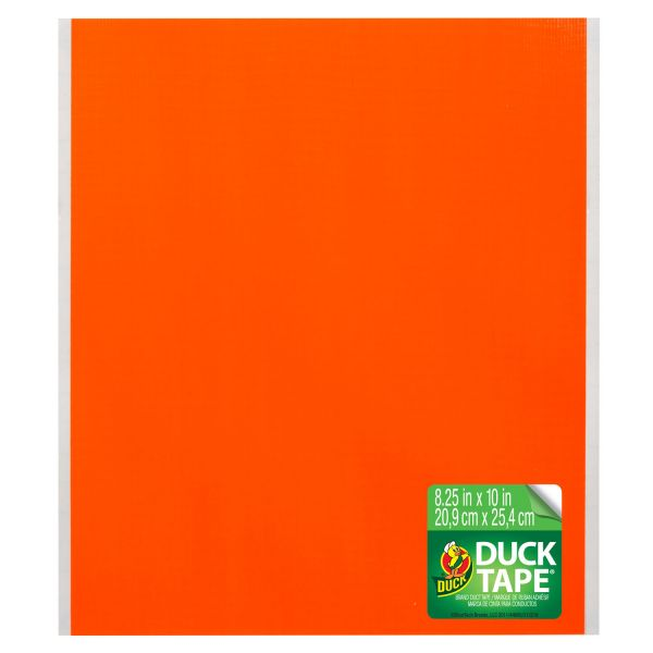 Duck Duct Tape Sheets