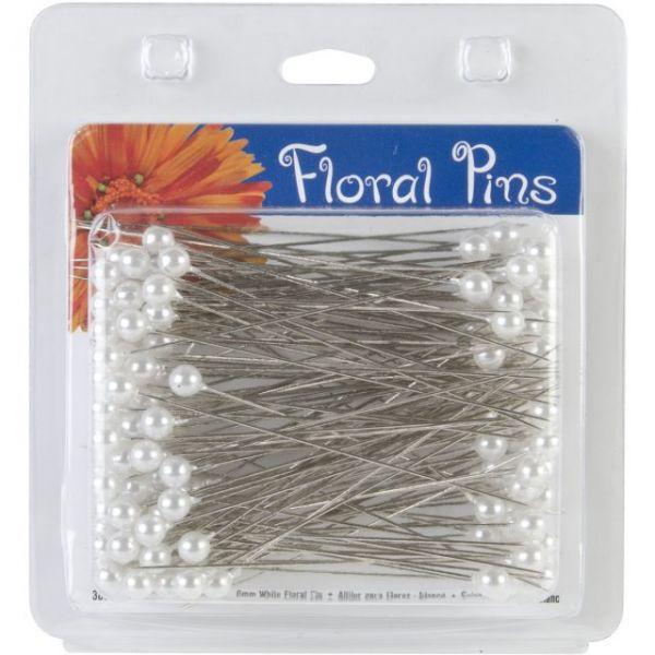 Darice Floral Pins