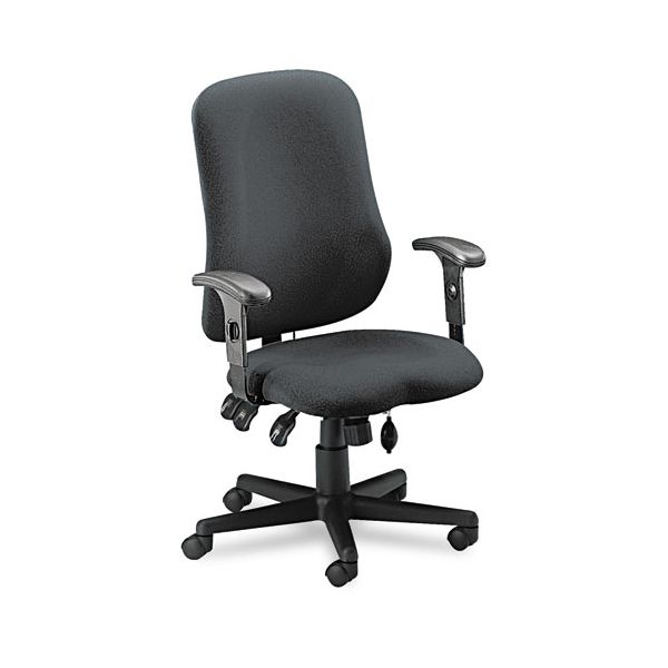 Tiffany Industries Comfort Series Contoured Support Office Chair