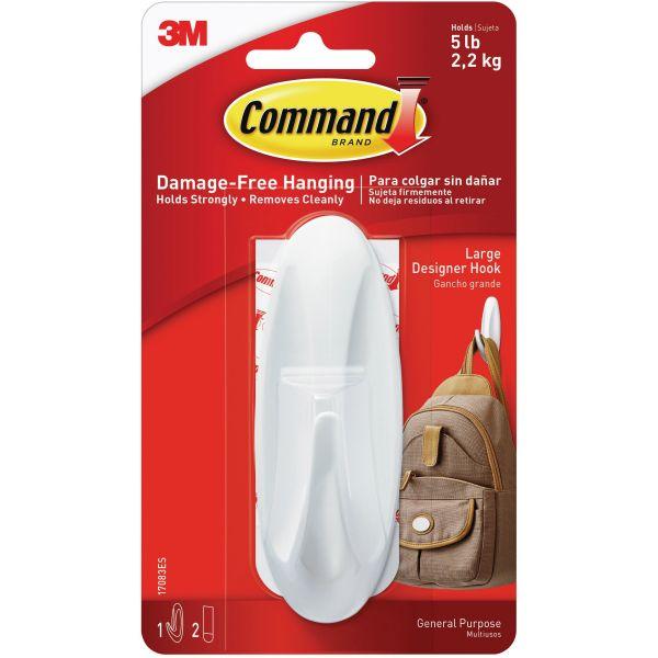 Command Large General Purpose Hooks