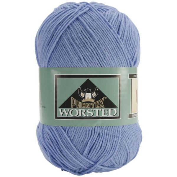 Phentex Worsted Yarn