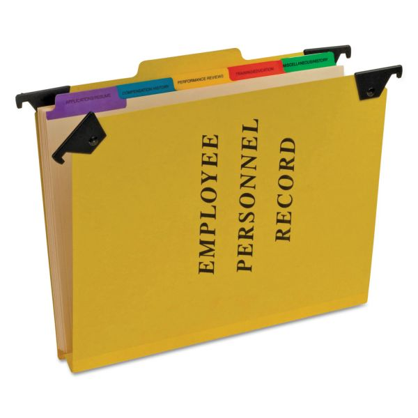 Esselte Pendaflex Hanging Style Personnel Folder