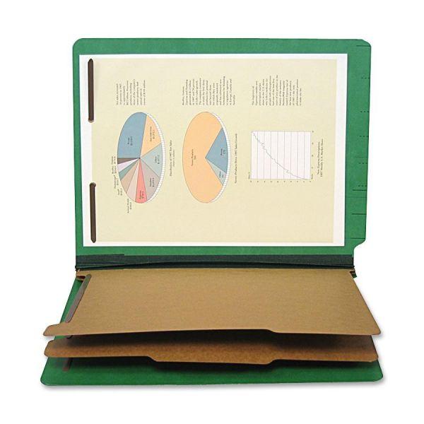 SJ Paper Pressboard Classification Folder