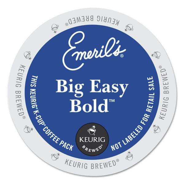 Emeril's Big Easy Bold Coffee K-Cups