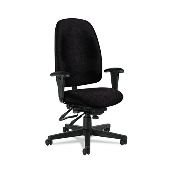 Global Granada Series High-Back Multi-Tilter Office Chair