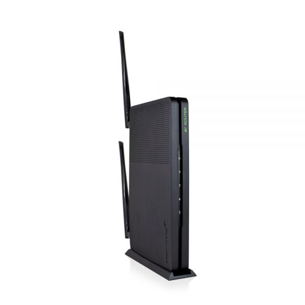 Amped Wireless ARTEMIS RTA1300M IEEE 802.11ac Ethernet Wireless Router