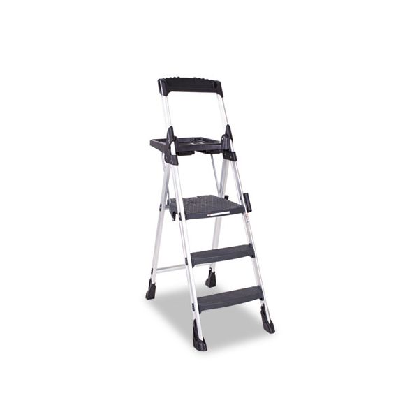 Cosco Worlds Greatest 3-Step Folding Step Ladder