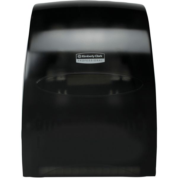Kimberly-Clark Sanitouch Hard Roll Paper Towel Dispenser