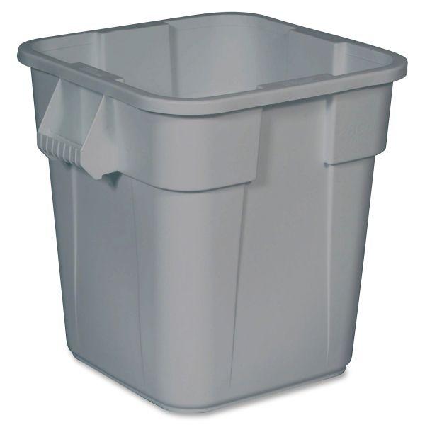 Rubbermaid Brute Square 28 Gallon Trash/Storage Container
