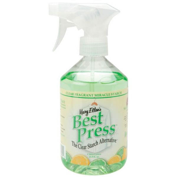 Mary Ellen's Best Press Clear Starch Alternative 16oz