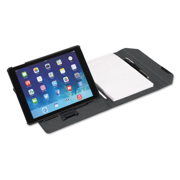 Fellowes MobilePro Carrying Case (Folio) for iPad Pro - Black