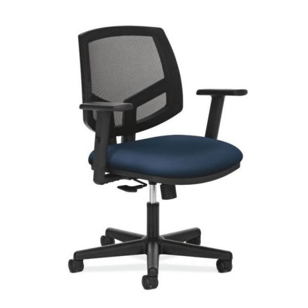HON Volt Mesh Back Task Chair | Synchro-Tilt | Adjustable Arms