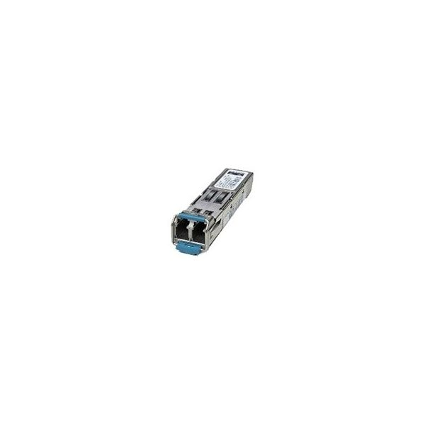 Cisco-IMSourcing NEW F/S 1000BASE-ZX SFP Transceiver Module for SMF