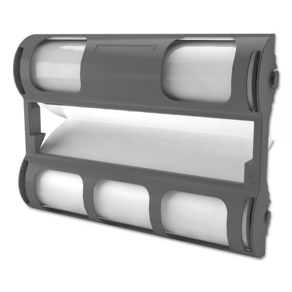 "Xyron Permanent High-Tack Adhesive Refill Roll for XM1255 Laminator, 12"" x 100 ft."