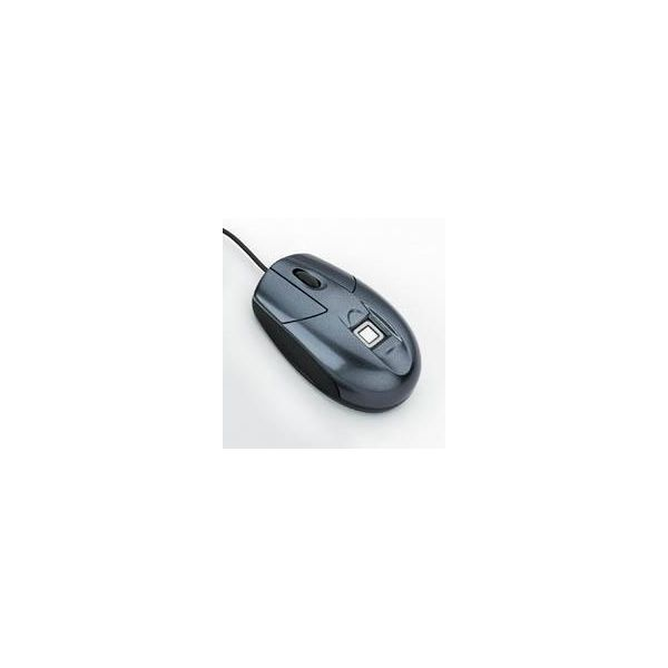 Fellowes Secure Touch Mouse with fingerprint security