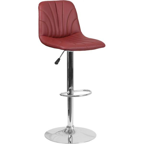 Flash Furniture Contemporary Barstool