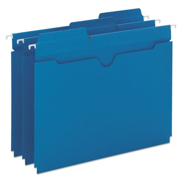 Smead Hanging Flat File Jackets