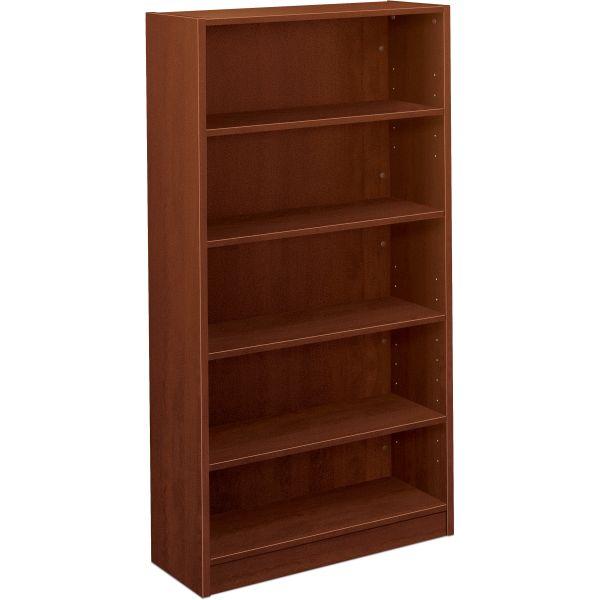 HON BL Series 5-Shelf Bookcase