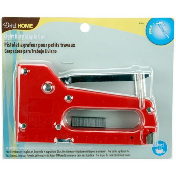 Light-Duty Staple Gun 5/16""