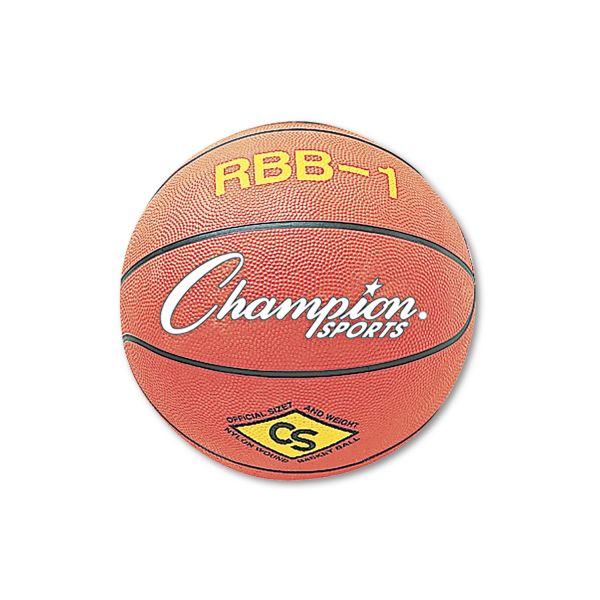 Champion Sports No. 7 Basketball