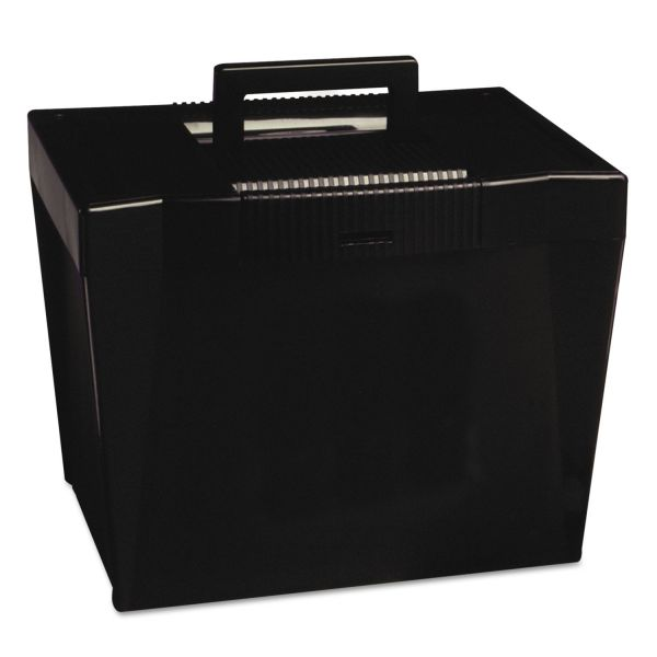 Pendaflex Portable File Box