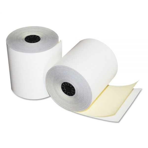 Quality Park Two-Part Paper Rolls