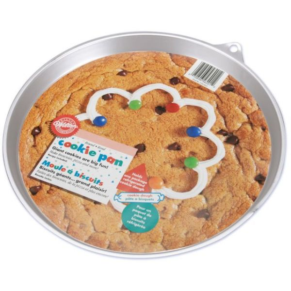 Giant Cookie Pan