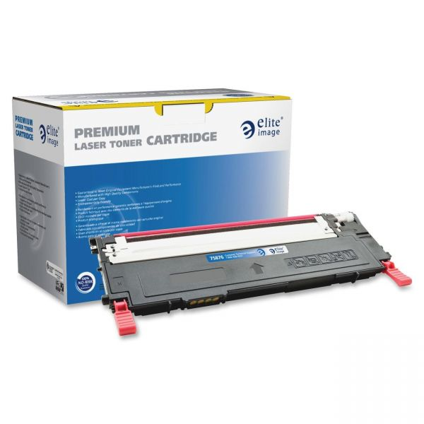 Elite Image Remanufactured CLT-M409S Samsung Toner Cartridge