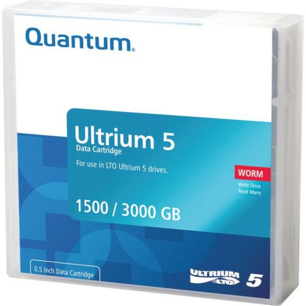 Quantum MR-L5MQN-02 WORM Data Cartridge