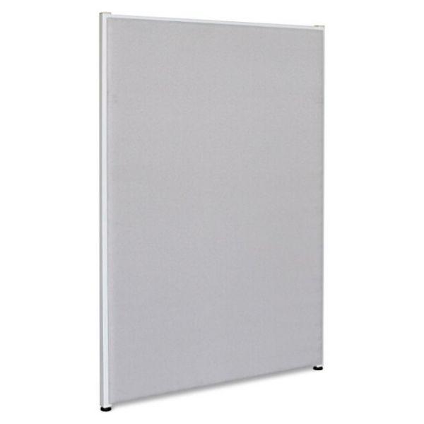 Lorell Gray Fabric Panels