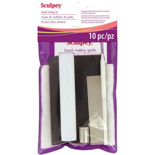 Sculpey Bead Starter Kit