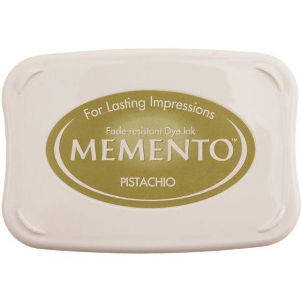 Memento Full Size Dye Ink Pad