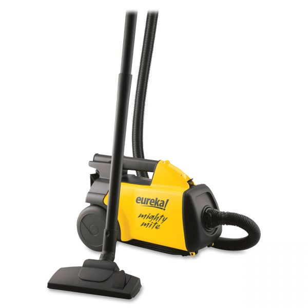 Eureka Lightweight Mighty Mite Canister Vacuum