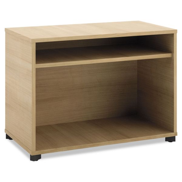 "HON basyx by HON Manage File Center | 2 Shelves | 30""W"