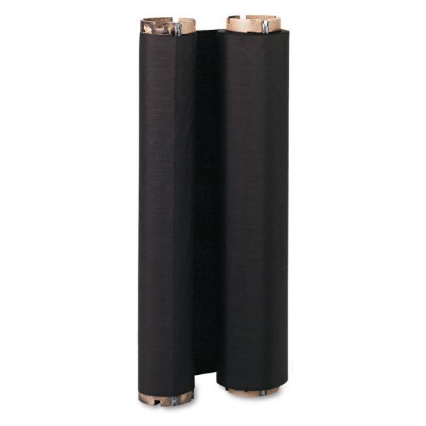 Dataproducts W5002 Printer Ribbon, Nylon, Black