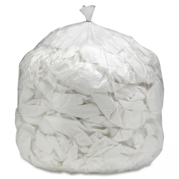 SKILCRAFT Coreless 30 Gallon Trash Bags