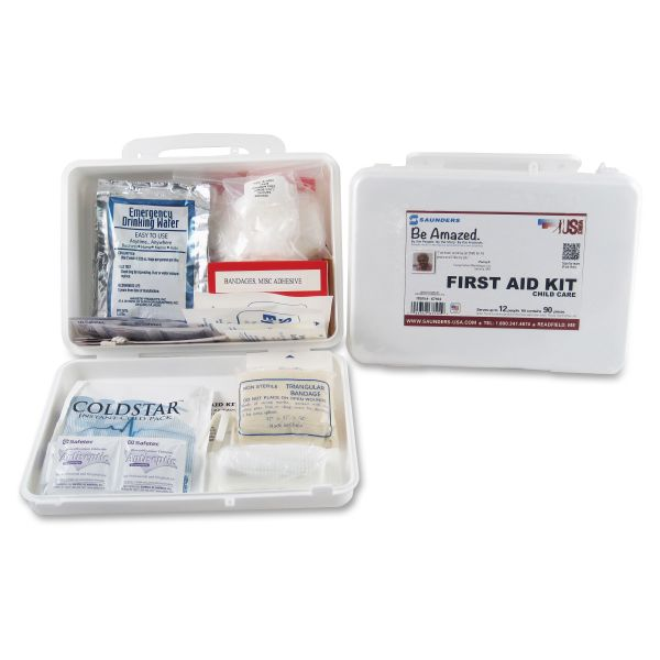 Saunders Child Care First Aid Kit